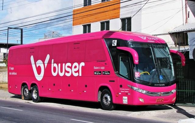 Buser oferece passagem Leito por R$ 89,90 na Curitiba x São Paulo
