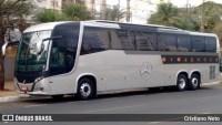 Busscar Vissta Buss 360 da Mercedes-Benz deixa a Gontijo e segue novos testes em outra empresa