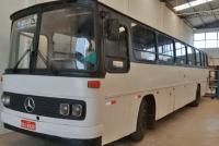 Ônibus históricos e nostálgicos estão sendo vendidos. Confira no VídeoBus