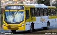Novos ônibus com ar condicionado devem começar rodar em Salvador no sábado dia 10