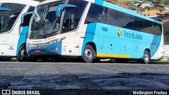 RJ: Viação Treze de Junho entra na campanha para ajudar a salvar o bebê Emanuel de Petrópolis