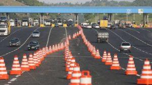 Via Bahia terá redução de pedágio na sexta-feira 23