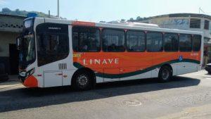 Morre passageiro da Viação Linave baleado na Via Dutra na Baixada Fluminense