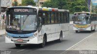 Justiça do Rio determina intervenção nas empresas de ônibus da cidade