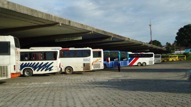 Polícia Civil investiga esquema de sonegação fiscal em empresas de ônibus na Paraíba