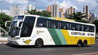 Gontijo poderá perder passageiros se Expresso Nordeste entrar na São Paulo x Belo Horizonte x São Paulo