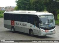 Tarifa de ônibus intermunicipal ficará mais cara em Alagoas a partir do dia 17