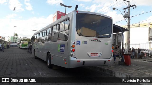Prefeitura de Vitória da Conquista assume mais linhas de ônibus