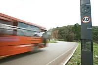 Fim dos radares nas rodovias federais do Brasil