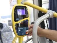 Ônibus de São Paulo poderão aceitar cartão de crédito débito e também celular por aproximação para pagamento de tarifa