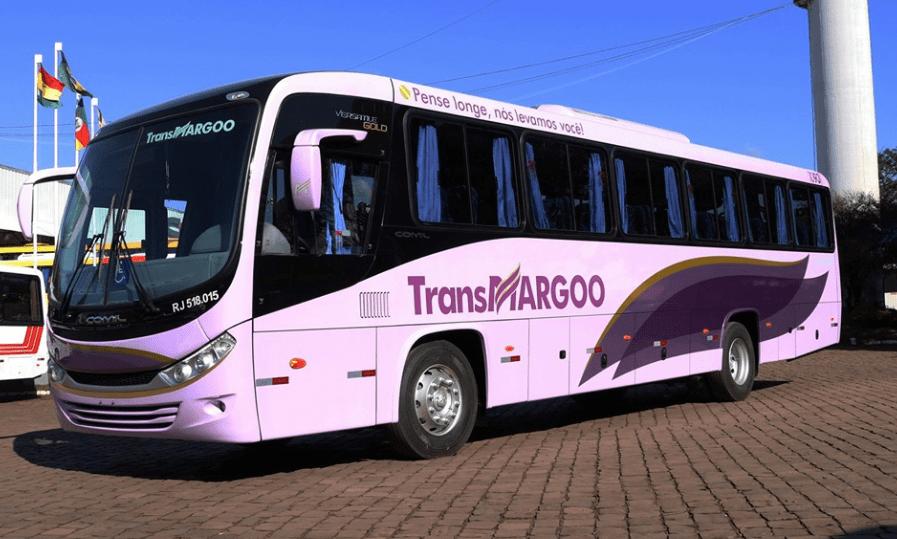 TransMargoo renova com seis novos Versátile Gold