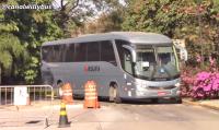 SP: Movimento intenso de ônibus na Barra Funda e no Tietê neste sábado 10