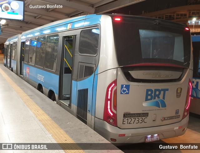 Rio: Homem é atropelado e morto dentro do Terminal Alvorada na Barra da Tijuca