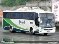 Ônibus da Viação Jauá é assaltado na BR-101