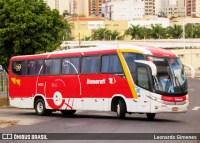 SP:Fiscalização retira de circulação 16 ônibus da Rodoviária de Ribeirão Preto