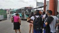 Ônibus voltam a circular em Feira de Santana após paralisação