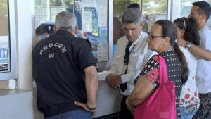 Viação Motta e Eucatur são multadas pelo Procon/MS