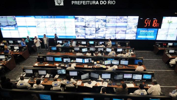Centro de Operações Rio acompanhará o Rock in Rio 2019