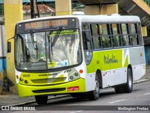 Tarifa de ônibus em Nilópolis aumenta nesta sexta-feira