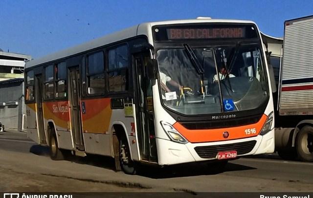 BA: Ônibus da Viação São Miguel são retidos pela Justiça em Itabuna