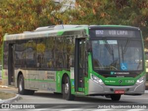 Ônibus de São Paulo aceitarão cartão de crédito e débito