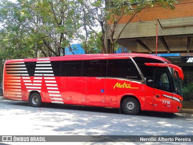 Metra lança serviço de ônibus por aplicativo em São Paulo