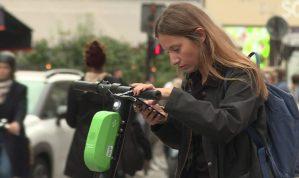 Paris vive caos nesta sexta-feira após paralisação no transporte público