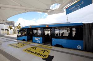 Rock in Rio: Veja como será o funcionando do BRT Rio durante o festival