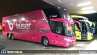 Buser segue operando normalmente no Paraná