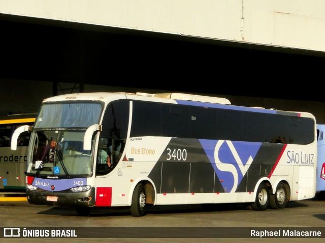 Viação São Luiz abre acordo após funcionários barrar saída de ônibus