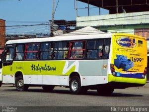 RJ: Moradores de Nilópolis organizam protesto contra aumento na tarifa de ônibus
