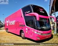 Justiça do Paraná proíbe Buser de operar no Estado