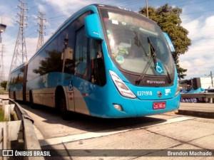 Tarifa especial do BRT Rio para o Rock in Rio é revogada