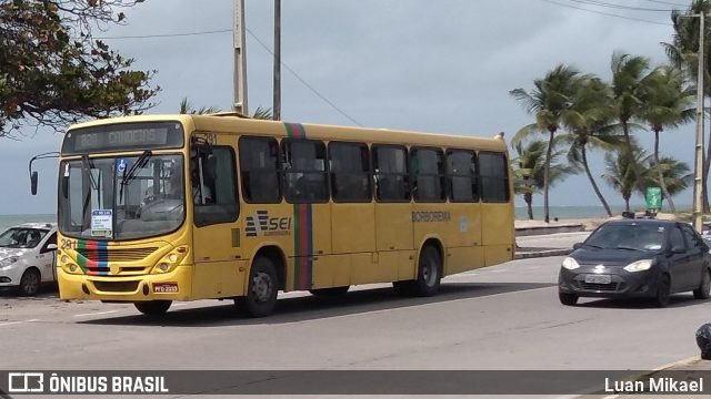 No Recife ônibus estarão circulando com cartazes contra LGBTFobia