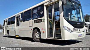 Curitiba terá tarifa flexível por R$ 3,90