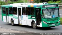 Integra não confirma acordo para baleiros nos ônibus de Salvador