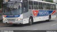 Viação Teresópolis deve deixar operação urbana municipal