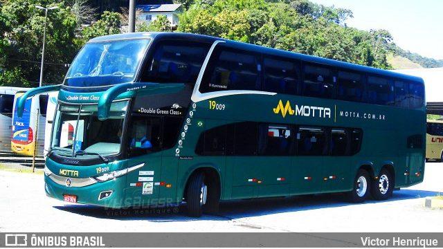 Viação Motta começa operação na Petrópolis x Campo Grande