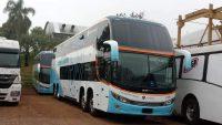 Emtram deve receber seus primeiros ônibus Double Deck ainda neste mês