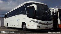 Real Alagoas deve testar ônibus Volvo nas próximas semanas