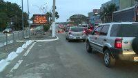 Interdição do Viaduto Alcântara Machado afeta linhas de ônibus de São Paulo