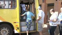 SP: Tarifa de ônibus está mais cara em São João da Boa Vista