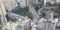 Prefeitura de São Paulo libera rodízio nesta sexta-feira após paralisação de rodoviários