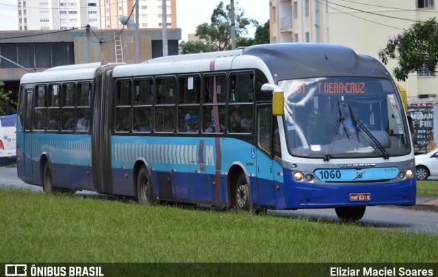 TRT-GO entende que motoristas devem continuar vendendo passagens dentro dos ônibus