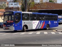 SP: Paralisação dos rodoviários da Viação São Roque continua