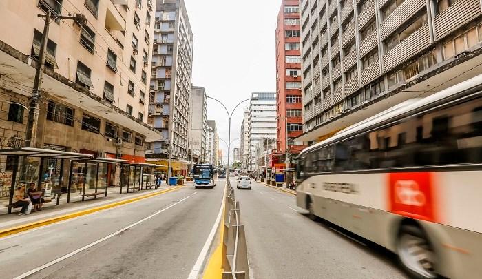 Recife: Estação do BRT na Conde da Boa Vista é desativada neste sábado