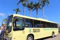 MG: Prefeitura de Campo Belo passa oferecer tarifa zero