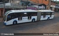 Justiça suspende licitação para corredor de ônibus em Macapá