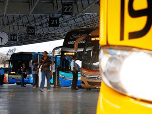 Especial Fim de Ano trará a maior cobertura do transporte