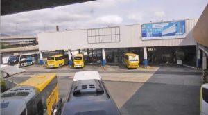 Rodoviária do Rio registra aumento de passageiros por conta do Rock in Rio 2019